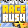 Mini Race Rush Game - Racing Games