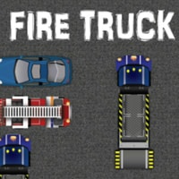 Fire Truck Game - Zk--puzzles Games