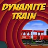 Dynamite Train Game - Action Games