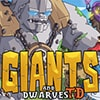 Giants and Dwarves TD Game