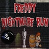 Freddy Nightmare Run Game