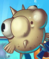 Blow Fish Game - Puzzle Games