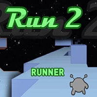 Run 2 Game - Running Games