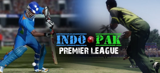 Indo Pak Cricket Game