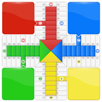 Ludo Game - All-games Games