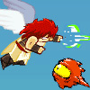 Sky Quest Game - Action Games