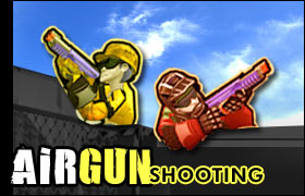 Air Gun Shooting Game - Shooting Games