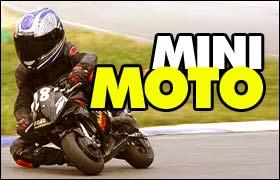 Mini Moto Game
