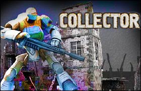 The Collector Game - Collector Games