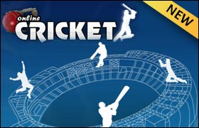 Online Cricket Game - Online Games