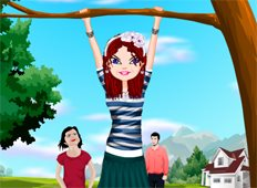Hanging On The Tree Game - Casual Games