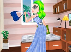 Pastel Color Fashion Game - Online Games