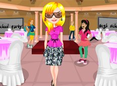 New Peplum Fashion Game - Online Games