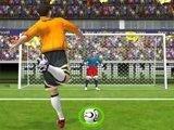 Penalties Game - Football Games