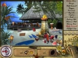 Tahiti Hidden Pearls Game - Zk--puzzles Games