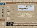 Arms Dealer Game - Rpg Games