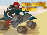 Dune Bashing In Dubai Game - Bike Games