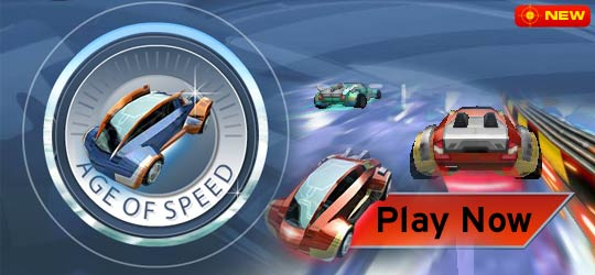 Age Of Speed Game