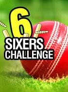 6 Sixers Challenge