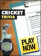 Cricket Trivia