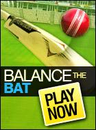 Balance The Bat