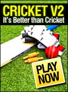 Cricket V2 Game