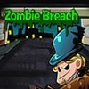 Zombie Breach Game - Zombie Games