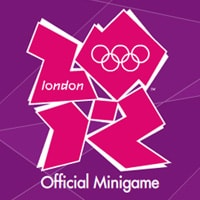 London 2012 Olympic Games Game - All-games Games