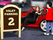 Valet Parking 2 Game - New Games