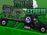 Zombie Express Game - New Games
