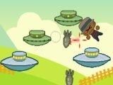 Ufo Terminator Game - New Games