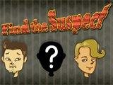 Find The Suspect Extended Edition Game - New Games
