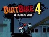 Dirt Bike 4 Game - Bike Games