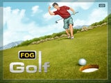 FOG Golf Game - New Games
