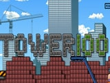 Tower 100 Game - New Games