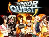 Warrior Quest Game - Fighting Games