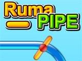 Ruma Pipe Game - New Games
