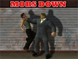 Mobs Down Game - Fighting Games