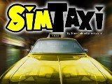 Sim Taxi Game - New Games