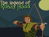 The Legend Of RobinHood Game - New Games