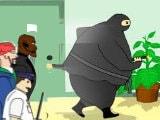 Fat Ninja Game - Fighting Games