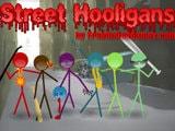 Street Hooligans Game - Fighting Games