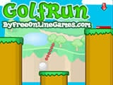 Golf Run Game - New Games