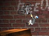 BMX Ramp Game - New Games