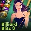 Billiard Blitz 3 Game - Sports Games