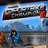 Sportbike Champion Game - Racing Games