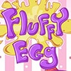 Fluffy Egg Game - Girls Games