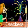 Crackers Game - Arcade Games