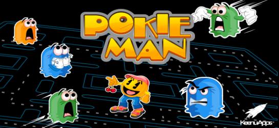Pokie Man