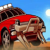 Lethal Race Game - Racing Games